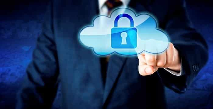 unexpected data access on-promise vs cloud computing