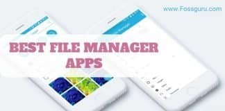 Best File Explorer and File Manager Apps