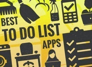 Best To Do List Apps for Your Busy Life Maintenance