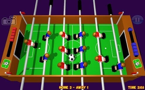 Table Football - best football games