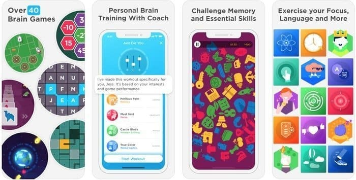 Top 15 Best Brain Games To Improve Your Memory