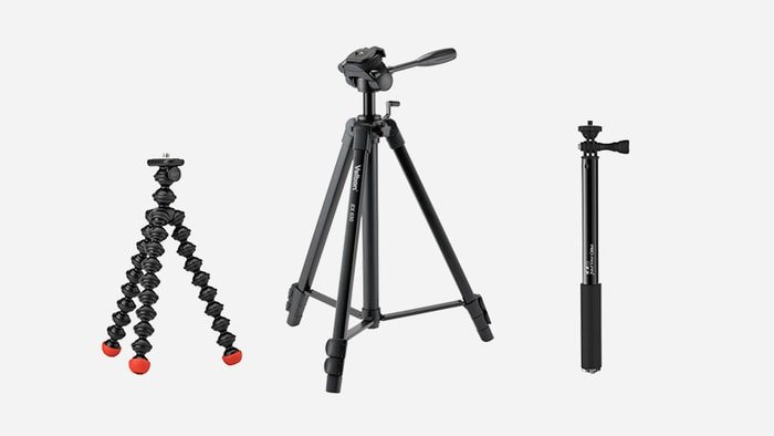 tripod is must for still life photos