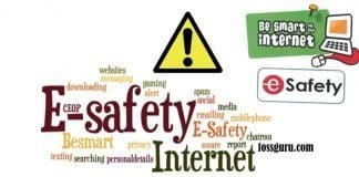 e safety rules for everyone