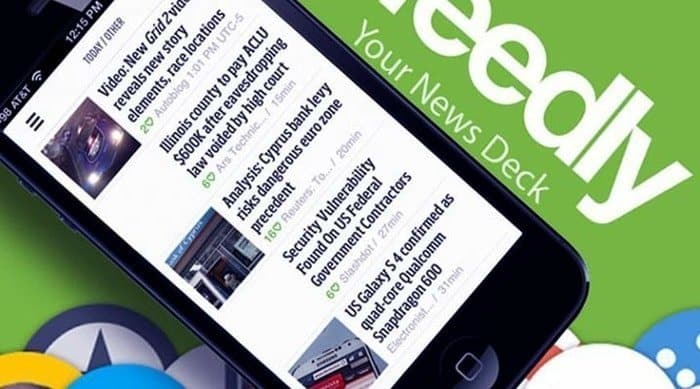 Feedly: Best News Aggregator App With A Sense of Humor