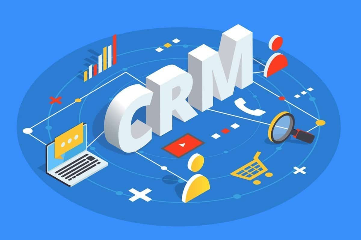 Best Crm For Small Business 2020.Top 20 Best Crm Software For Small Business 2020