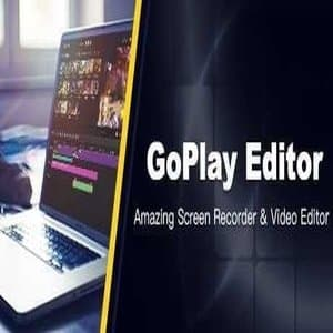 GoPlay free screen recorder