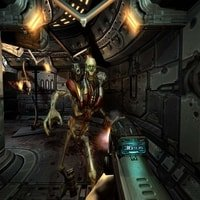 Doom 3 PC Game for Shooting