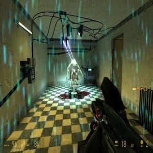 Half-Life 2 Shooting Games