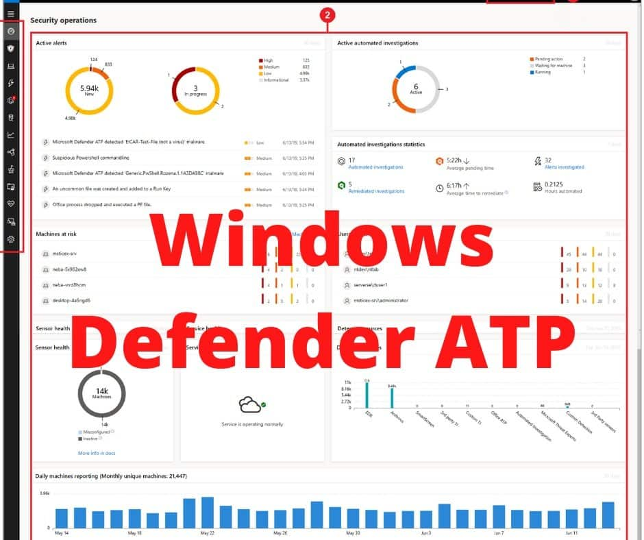 Windows Defender ATP for Linux Now in Public Preview