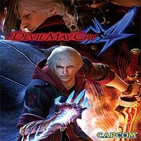 Shooting Games Devil May Cry 4