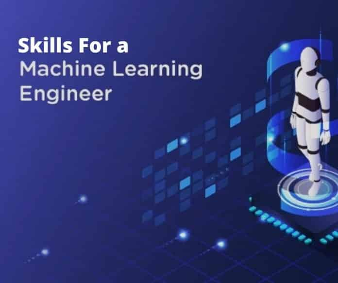 Skills to Become Machine Learning Engineer