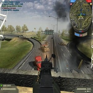 The Best Shooting Games Battlefield 2