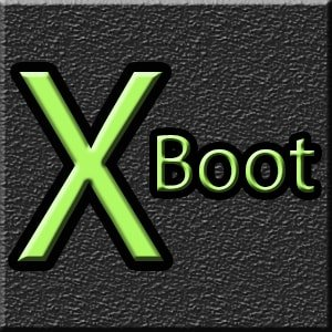XBOOT USB Bootable Software