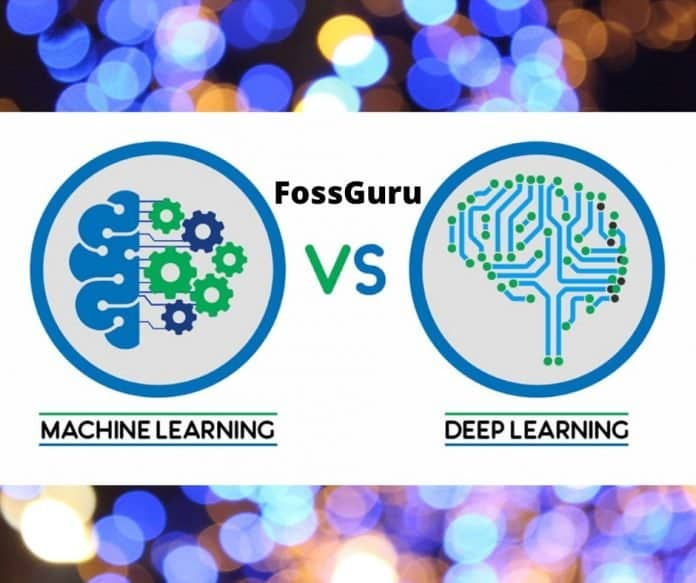 Machine Learning vs Deep Learning The Best Explanation