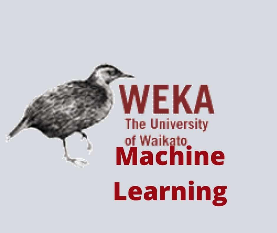Weka Machine Learning
