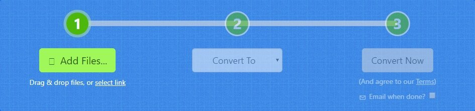 Zamzar – Free MP3 to MIDI Converter online file conversion