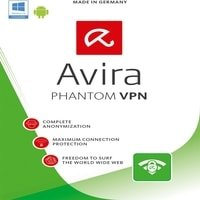 Avira Phantom VPN allows you to get access to all the services you like to have securely.