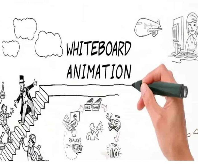 Best Whiteboard Animation Software Free & Easy to Use