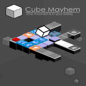 Cube Mayhem Puzzle Games Online