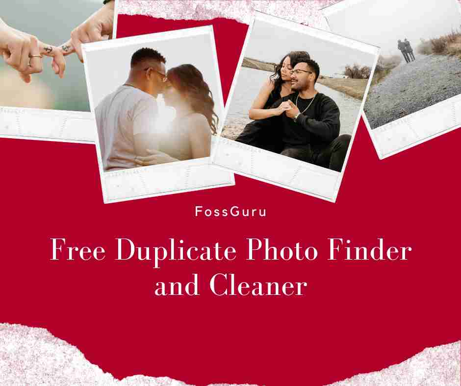 Free Duplicate Photo Finder and Cleaner to Remove Duplicate Images