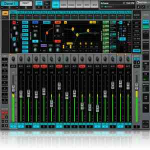 Mixere Soundboard Software