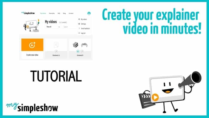 MySimpleShow Whiteboard Animation Software Free