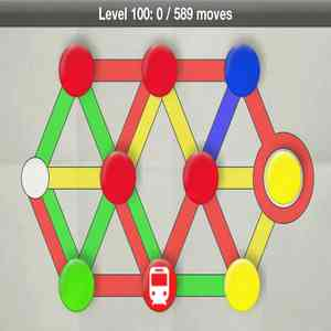 Cubway Puzzle Games Online