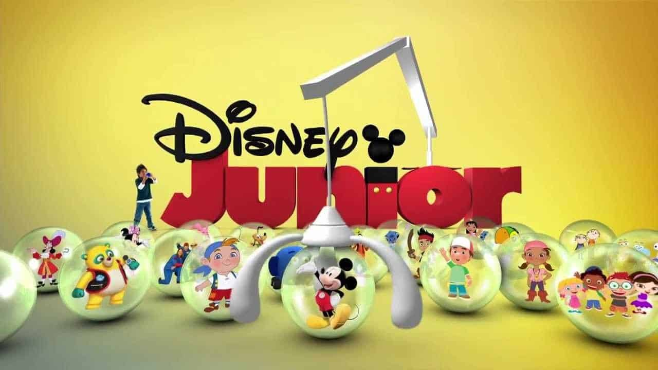 If anyone requests me to tell any website name for animation and cartoon videos I will tell the name of Disney junior.