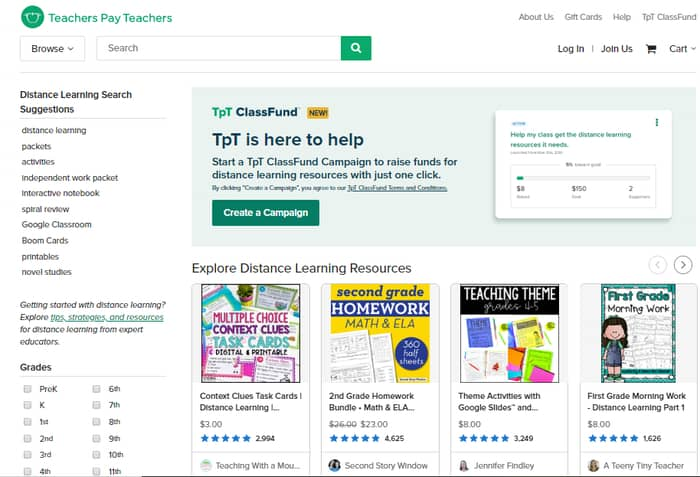 teacherspayteachers