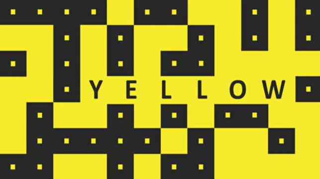 Yellow Puzzle Games Online