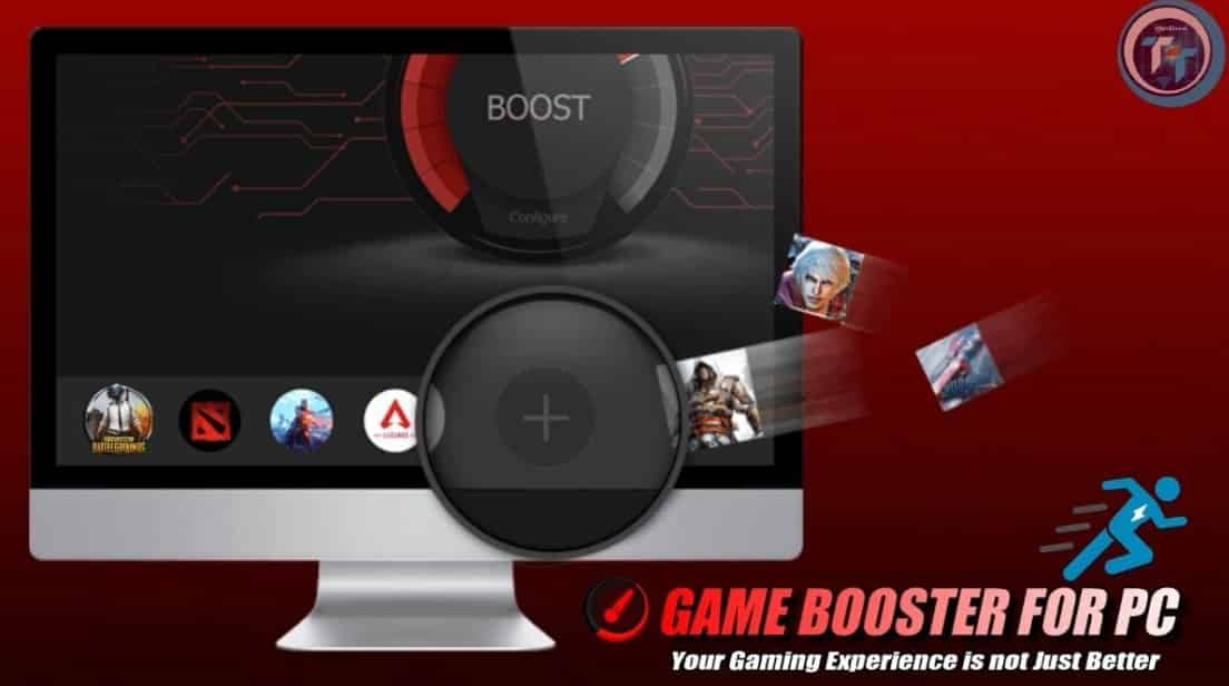 Game Booster for Windows to Speed up Your PC