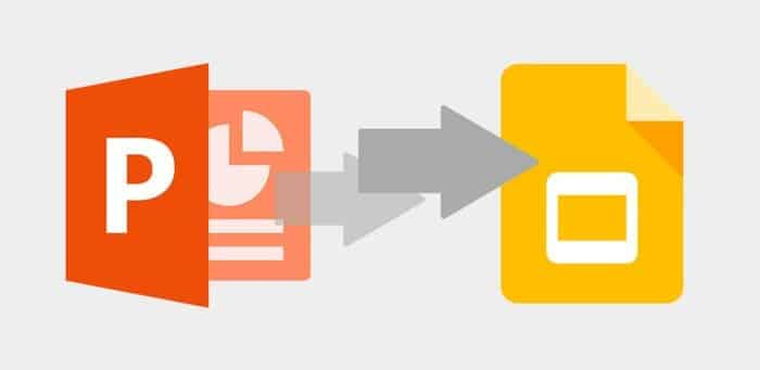 Google Slides as PowerPoint Alternatives