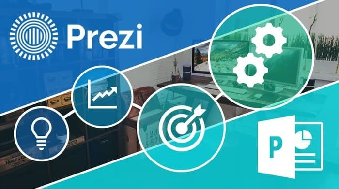 Prezi Free Presentation Software