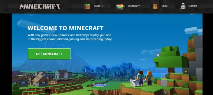 how to get minecraft for free on pc