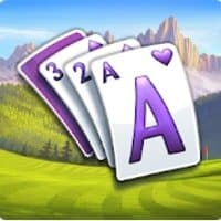 Android Card Games Fairway Solitaire