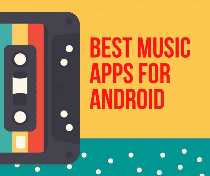 Music Apps for Android