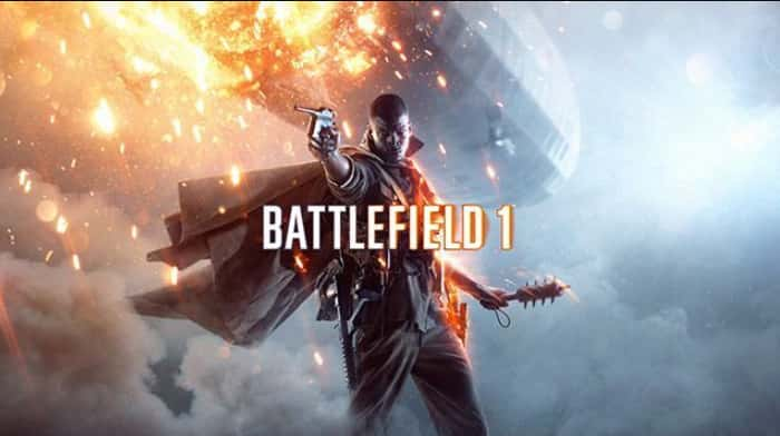 Battlefield 1 (2016) -the Best Battlefield Game for PC