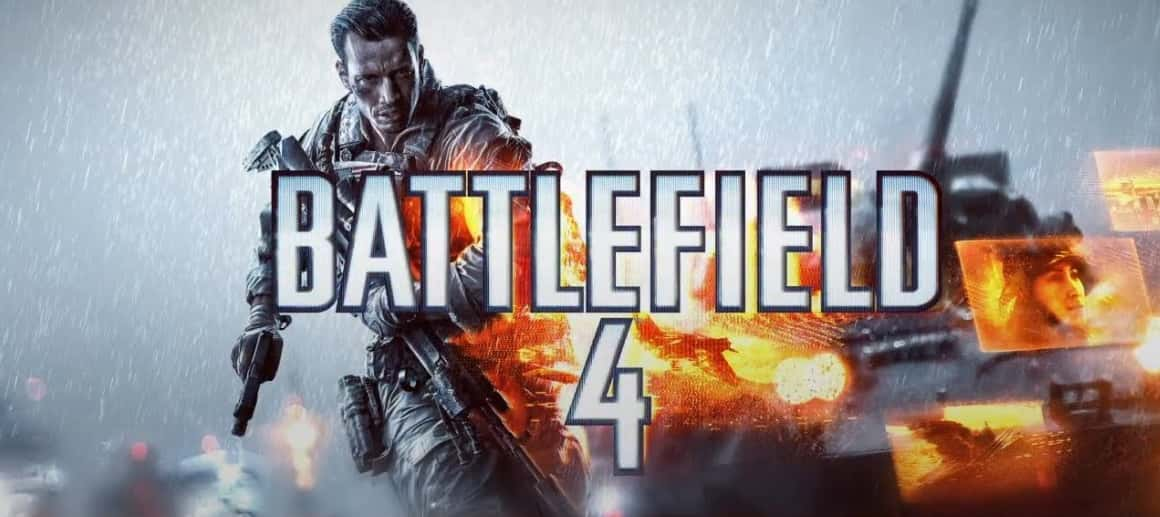 Battlefield 4  Game (2013)-the Best Battlefield Game for PC