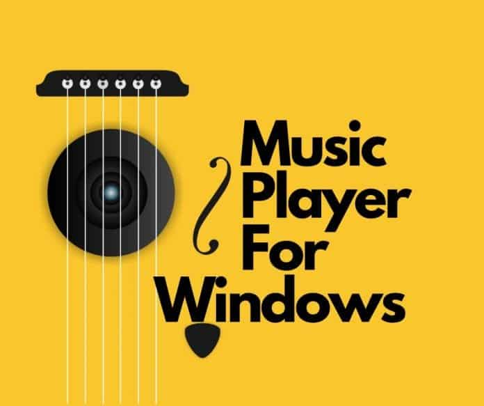 Best Free Music Player for Windows