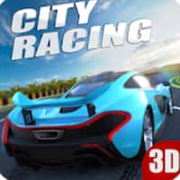 City Racing 3D- Best 3D Games for Android