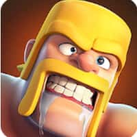 Clash of Clans War Games for Android