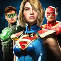 Injustice 2 Action Games for Android