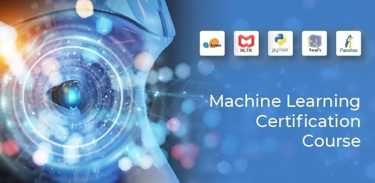 Machine Learning Course Online