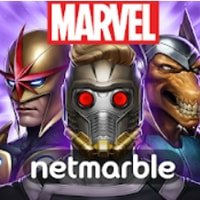Marvel Future Fight-Spiderman Games for Android