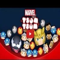 Marvel Tsum Tsum-Marvel Games For Android Phone