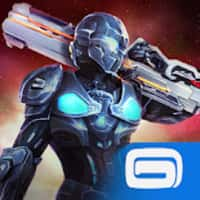 N.O.V.A. Legacy Action Games for Android