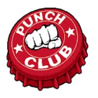 Punch Club-Simulation Games for Android