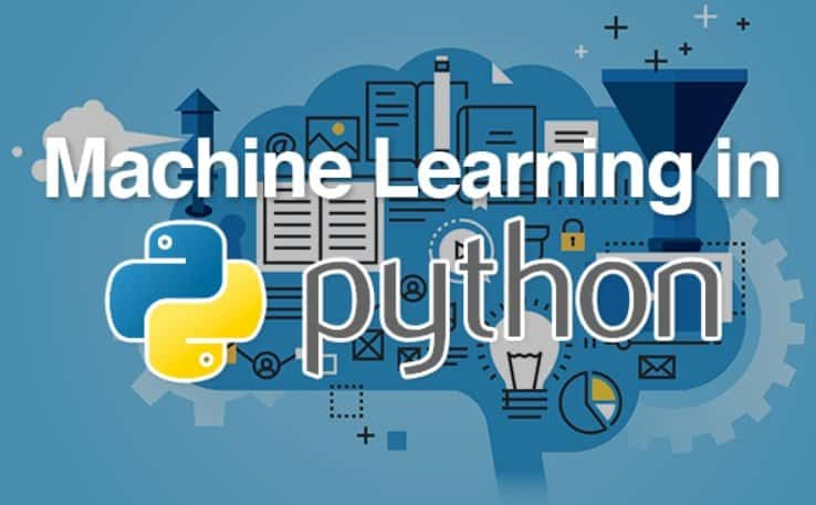 Python Courses for Machine Learning