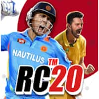 Real Cricket™ 20 3D Games for Android