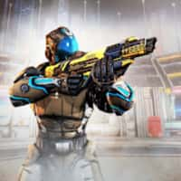 Shadowgun Legends Action Games for Android